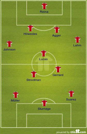 Ideal Team AbEN2bIafS