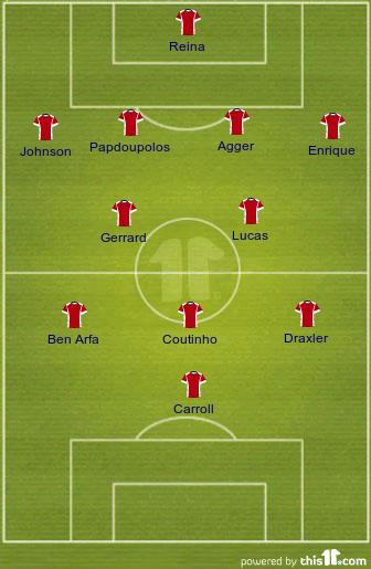 Ideal Team AbETdS6aj0