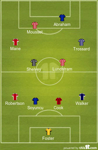 Premier League Gameweek 11 Team Of The Week Ft. Chelsea And Newcastle Stars | Opinion 1